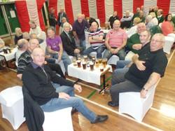 Green Howards Reunion.T.A Centre Stockton Rd.Fri 14th Oct 137