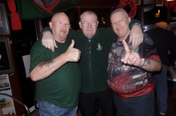 In The Don Bar. A Tribute To Kenny McGrath.Sat 21st Oct 2017 257