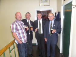 Green Howards Reunion,Scarborough Thu 16th Mon 20th Oct  2014 361