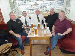 Green Howards Reunion,Lizzy 50th Longlands,Sat 15th Oct 2016 113
