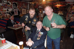 In The Don Bar. A Tribute To Kenny McGrath.Sat 21st Oct 2017 079