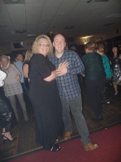 Green Howards Xmas Party.Longlands (Pocket Camera) Sat 2.12.17 240