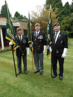 Tex Richardson Funeral,Darlo Crem+Rugby Club.Wed 20th Sept 2017 109