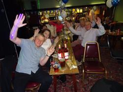 Johno's Surprise 60th Birthday Chester 24th June 2017 154
