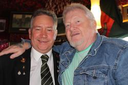 Green Howards Reunion Sun 8th Oct 2017 T.A Centre +Don Bar 171