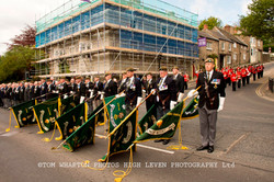 XIX SUNDAY 150516 MARCH TO THE CENOTAPH 08