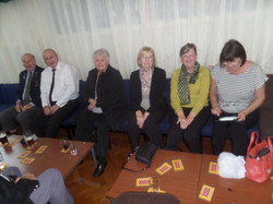 Green Howards Reunion,Scarborough Thu 16th Mon 20th Oct  2014 531