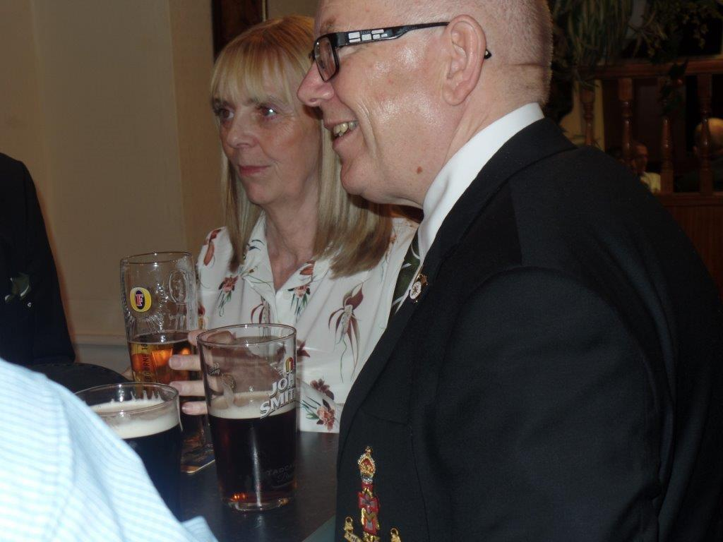 Green Howards Reunion,T.A  Centre Stockton Rd,Sat 15th Oct 2016 205