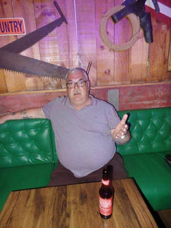 Green Howards.Benidorm Fun In The Sun.Mon 28th,Mon 4th June 2018 250