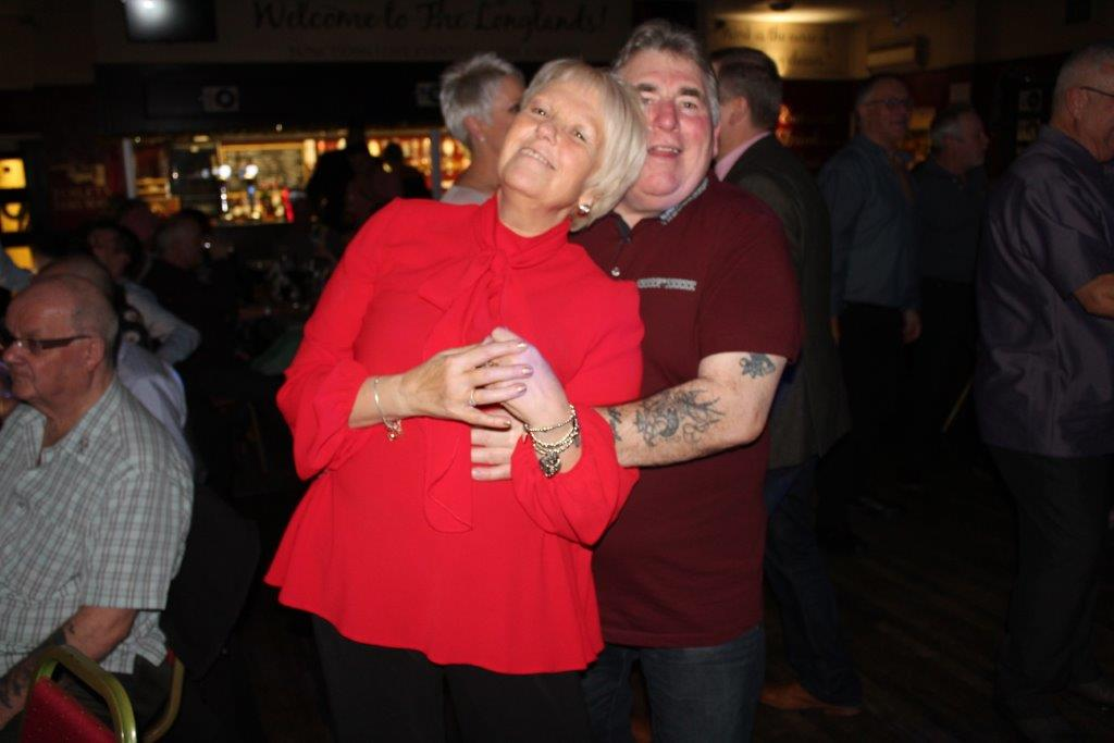 Green Howards Xmas Party.Longlands.(Cannon Cam).Sat 2nd Dec 2017 080
