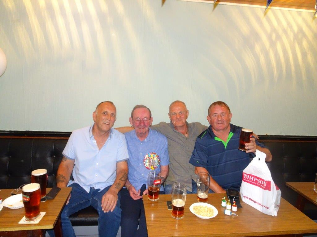 Johno's Surprise 60th Birthday Chester 24th June 2017 024
