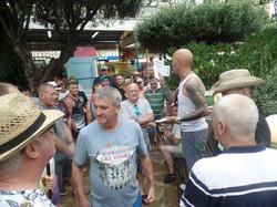 Green Howards Benidorm. Fun In The SunMon 28th May Mon 4th June 152