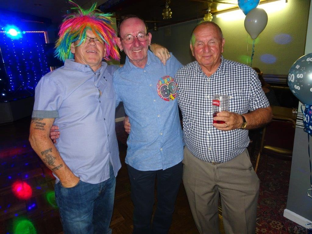 Johno's Surprise 60th Birthday Chester 24th June 2017 030