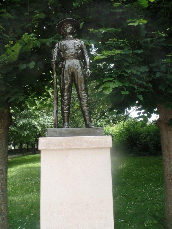 Ypres,Tynecot,Passchendale,Belgium 28th June 3rd July 2016 042