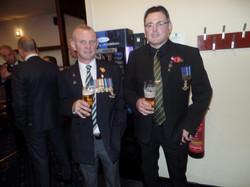 Kenny McGraths Funeral.Guisbrough Priory Wed 1st Nov 2017 192