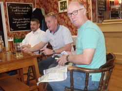 Green Howards Reunion,Lizzy 50th Longlands,Sat 15th Oct 2016 036