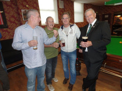 Green Howards Reunion,Lizzy 50th Longlands,Sat 15th Oct 2016 085