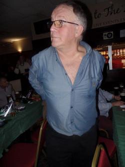 Green Howards Xmas Party.Longlands (Pocket Camera) Sat 2.12.17 164