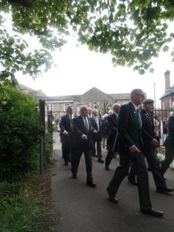 Green Howards Richmond Week-End Friday 13th-Monday 16th May 2016 427