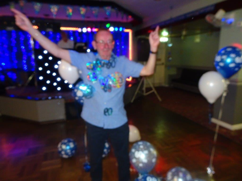 Johno's Surprise 60th Birthday Chester 24th June 2017 070