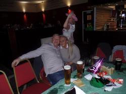 Green Howards Xmas Party.Longlands (Pocket Camera) Sat 2.12.17 193