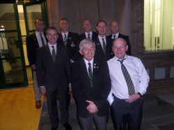 Green Howards Reunion,Scarborough Thu 16th Mon 20th Oct  2014 375