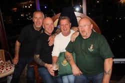 Green Howards Reunion Sun 8th Oct 2017 T.A Centre +Don Bar 300