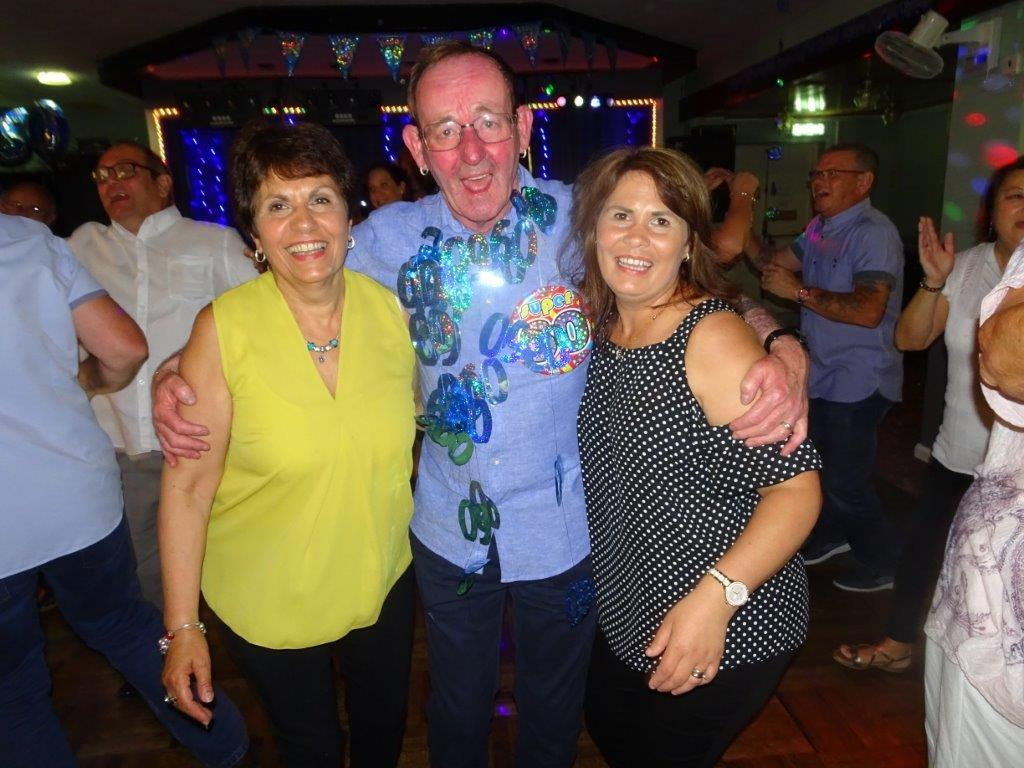 Johno's Surprise 60th Birthday Chester 24th June 2017 091