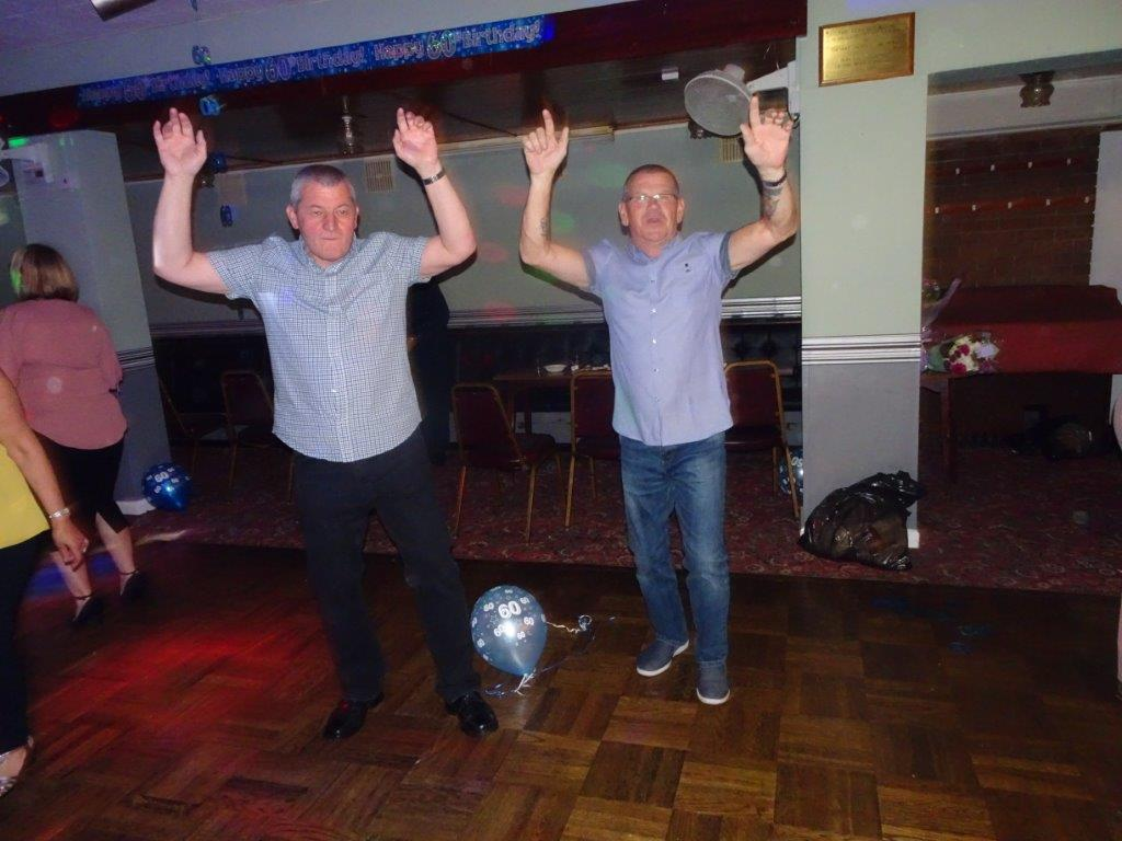 Johno's Surprise 60th Birthday Chester 24th June 2017 103
