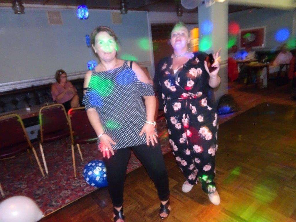 Johno's Surprise 60th Birthday Chester 24th June 2017 142