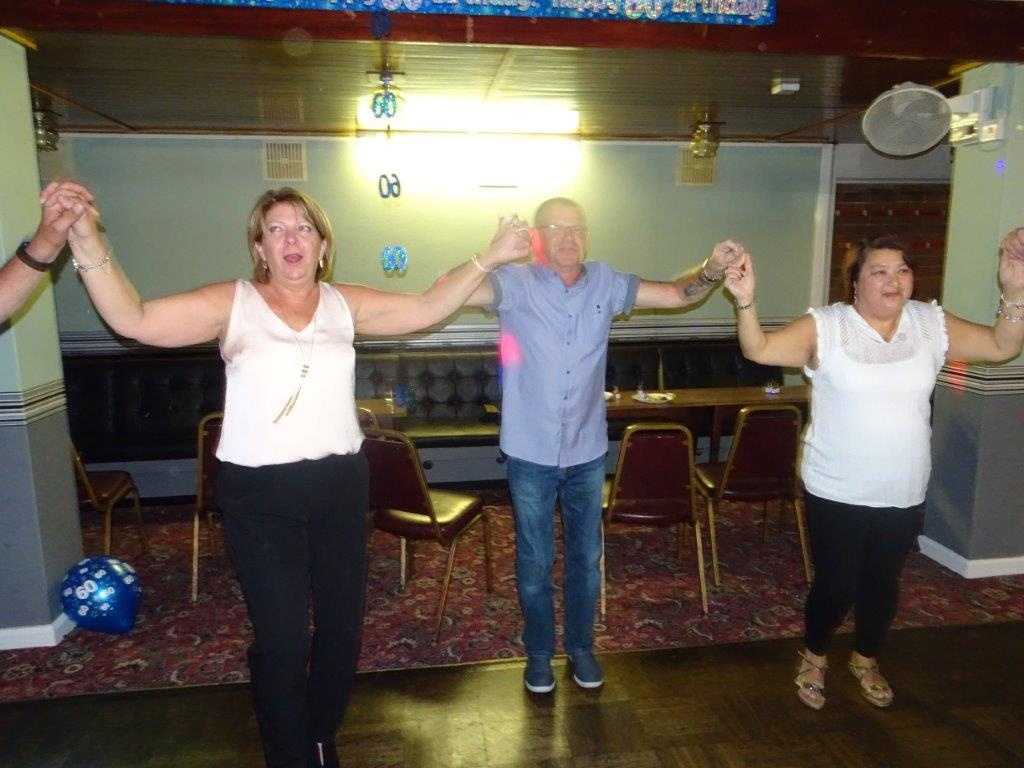 Johno's Surprise 60th Birthday Chester 24th June 2017 086