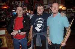 In The Don Bar. A Tribute To Kenny McGrath.Sat 21st Oct 2017 065