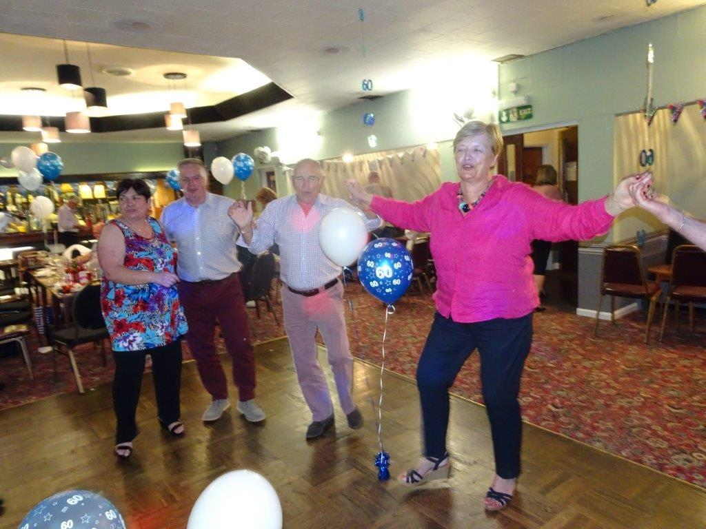 Johno's Surprise 60th Birthday Chester 24th June 2017 073