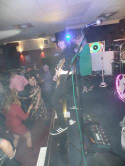 Green Howards Xmas Party.Longlands (Pocket Camera) Sat 2.12.17 203