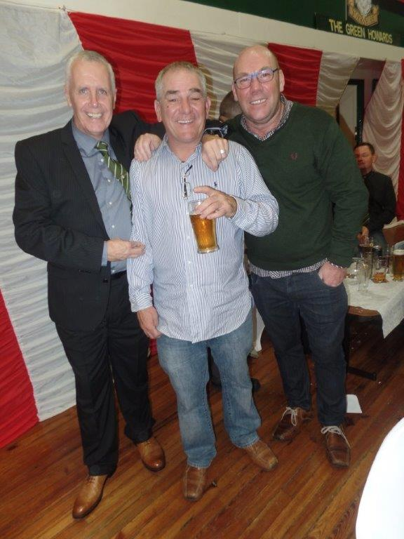 Green Howards Reunion,T.A  Centre Stockton Rd,Sat 15th Oct 2016 133