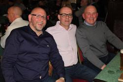 Green Howards Xmas Party Longlands Sat 2nd Dec 2017 053