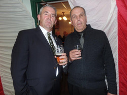 Green Howards Reunion,T.A  Centre Stockton Rd,Sat 15th Oct 2016 041