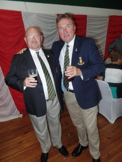 Green Howards Reunion,T.A  Centre Stockton Rd,Sat 15th Oct 2016 094