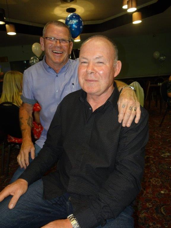 Johno's Surprise 60th Birthday Chester 24th June 2017 026