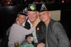 Green Howards Xmas Party Longlands Sat 2nd Dec 2017 067