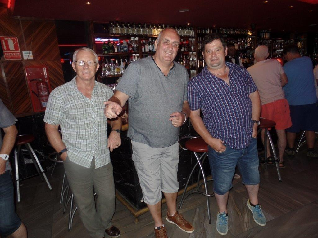 Green Howards.Benidorm Fun In The Sun.Mon 28th,Mon 4th June 2018 222
