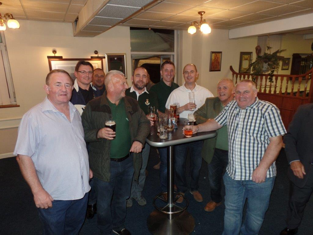 Green Howards Reunion.T.A Centre Stockton Rd.Fri 14th Oct 123
