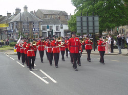 Richmond Sunday.Fri 16th Mon 19th May 2014 301
