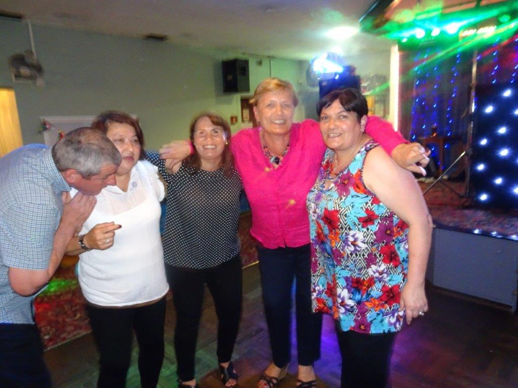Johno's Surprise 60th Birthday Chester 24th June 2017 098