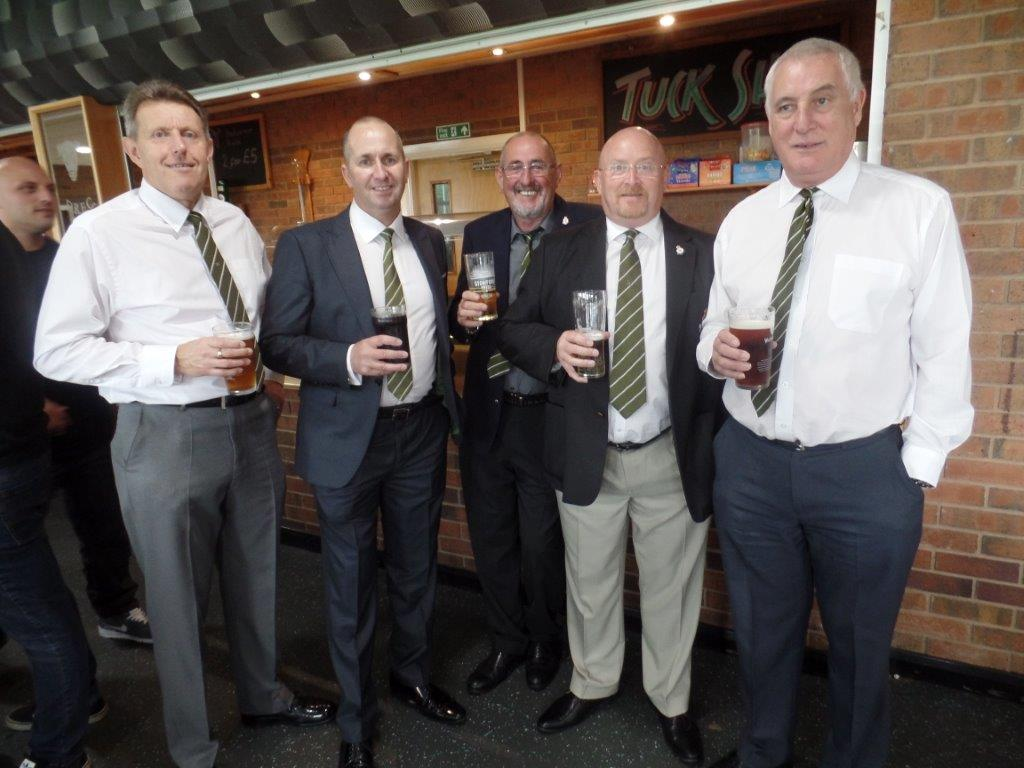 Tex Richardson Funeral,Darlo Crem+Rugby Club.Wed 20th Sept 2017 072