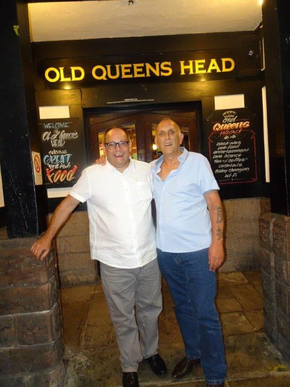 Johno's Surprise 60th Birthday Chester 24th June 2017 283