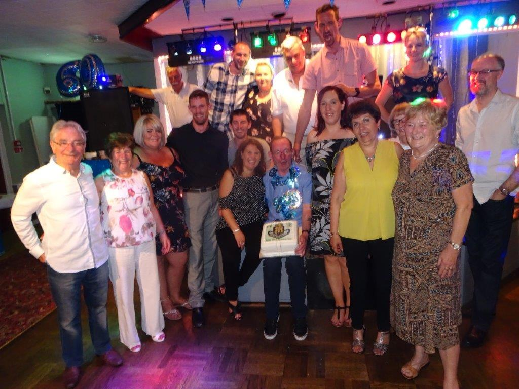 Johno's Surprise 60th Birthday Chester 24th June 2017 243