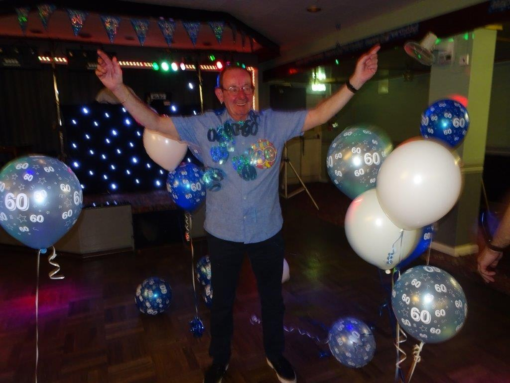 Johno's Surprise 60th Birthday Chester 24th June 2017 071