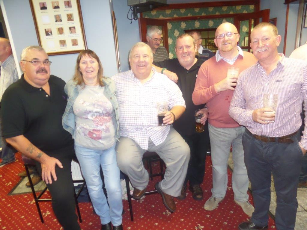 Green Howards Reunion,Scarborough Thu 16th Mon 20th Oct  2014 283