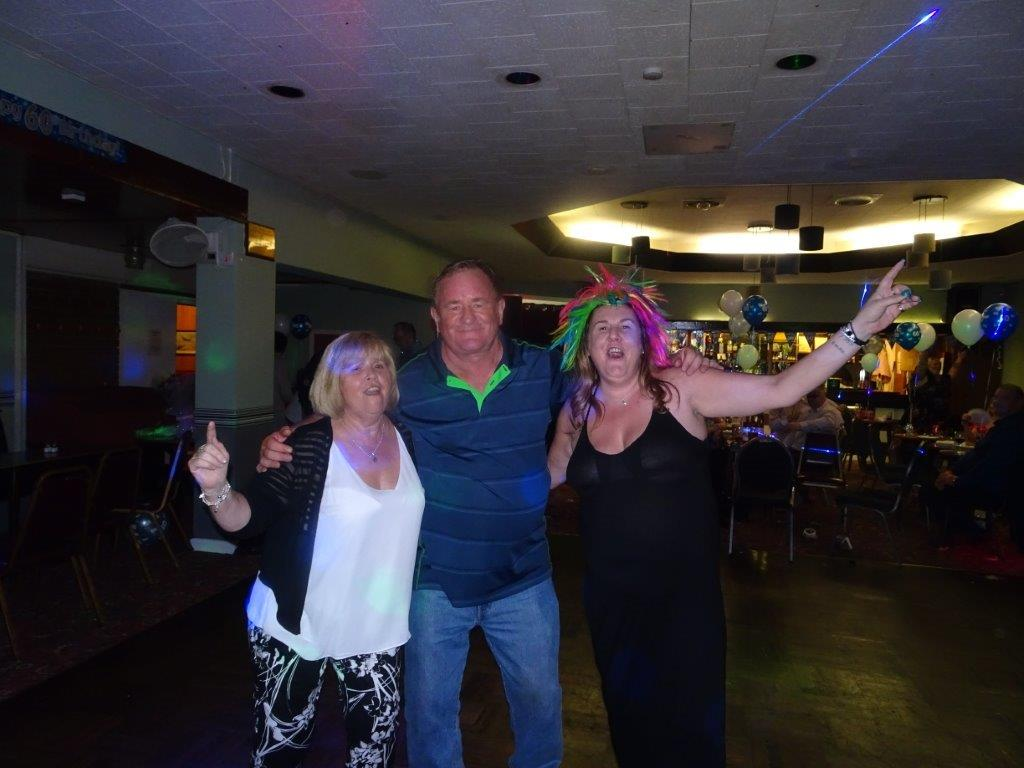 Johno's Surprise 60th Birthday Chester 24th June 2017 172